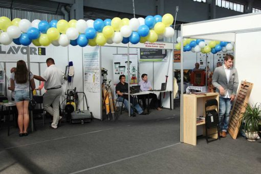 ENTREPRENEURSHIP AND ECOLOGY FAIRS – BIERUŃ