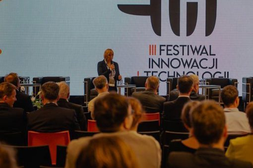 A FESTIVAL OF INNOVATION AND TECHNOLOG