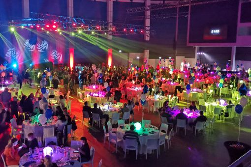 CARNIVAL BANQUET IN THE ARENA GLIWICE